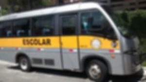 Rota do Tio Júnior II - Grupo Transporte Legal