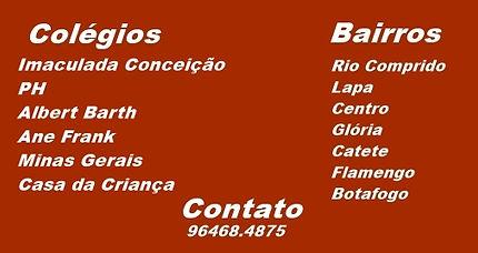 Colégio Imaculada Conceição, PH, Albert Barth, Ane Frank, Minas Gerais, Casa da Criança.
