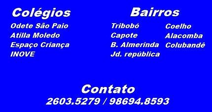 Colégio Atilla Moledo, EspaçoCriança, INOVE, Odete São Paio