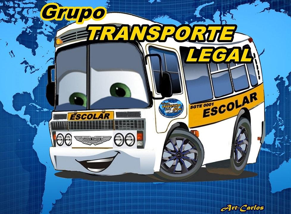 Grupo Transporte Legal, Transporte escolar legalizado em São Gonçalo, Transporte escolar no Rio, Transporte escolar em Niterói, Transporte escolar em  Maricá.