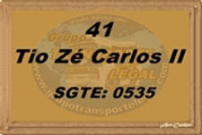 Transporte Escolar Tio Zé Carlos- Grupo Transporte Legal