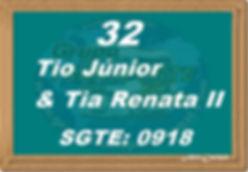 Transporte escolar Tio Júnior III - Grupo  Transporte Legal