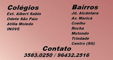 Colégio Atlla Moledo, Colégio INOVE, Colégio Odete São Paio, Externato Alber Sabin