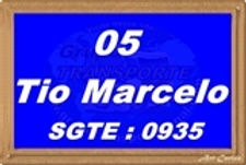 Tio Marcelo - Grupo Transporte Legal