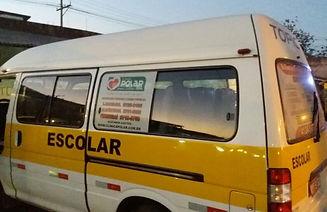 Clinica Polar, Grupo Transporte Legal.