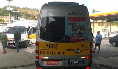 Grupo Transporte Legal