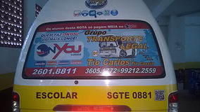 ONYOU, Grupo Transporte Legal, Tio Carlos