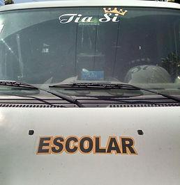 Grupo Transporte Legal - Rota da Tia Bel - Transporte Escolar Legalizado em São Gonçalo