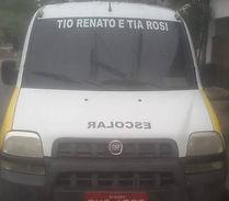 106 Tio Renato e Tia Rosi -Grupo Transporte Legal Maricá