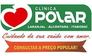 Clinica Polar Cuidando da sua saúde com Amor! Grupo Transporte Legalsaú