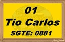 Transporte Escolar Tio Carlos - Grupo Transporte Legal