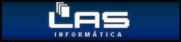 LAS Informática - NFC-e   Nota fiscal eletrônica.