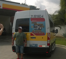 Grupo Transporte Legal