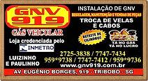 GNV 919,  Instalação de GNV, Loja de GNV credenciada