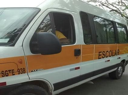 Rota do Tio Jan - Grupo Transporte Legal