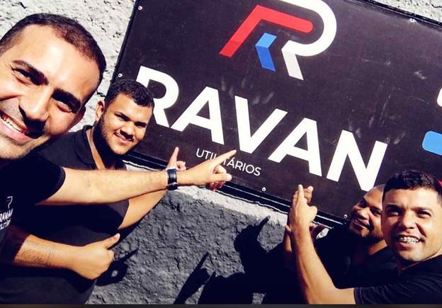 Equipe RAVAN