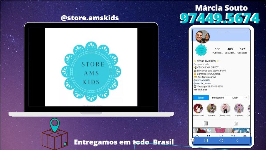 Store AMS Kids