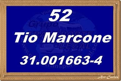 Grupo Transporte Legal Rio - Tio Marcone