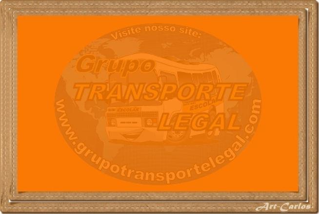 Tia Márcia & Tio André - Grupo Transporte Legal