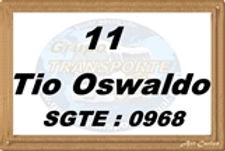 Tio Oswaldo - Grupo Transporte Legal
