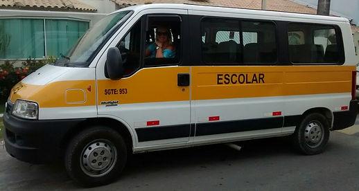 Grupo Transporte Legal - Rota da Tia Sula - Transporte escolar Legalizado em São Gonçalo