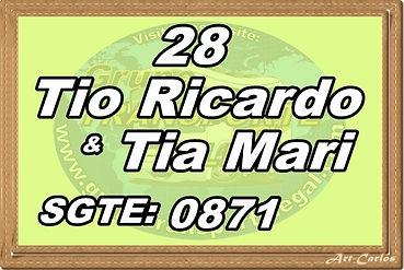 Grupo Transporte Legal Rio - Tia Lane & Tia Val 56