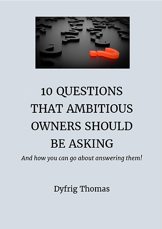 questions to ask business owners