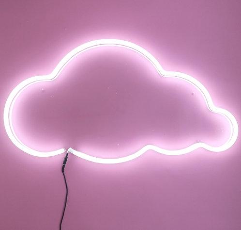 Cloud Neon Sign