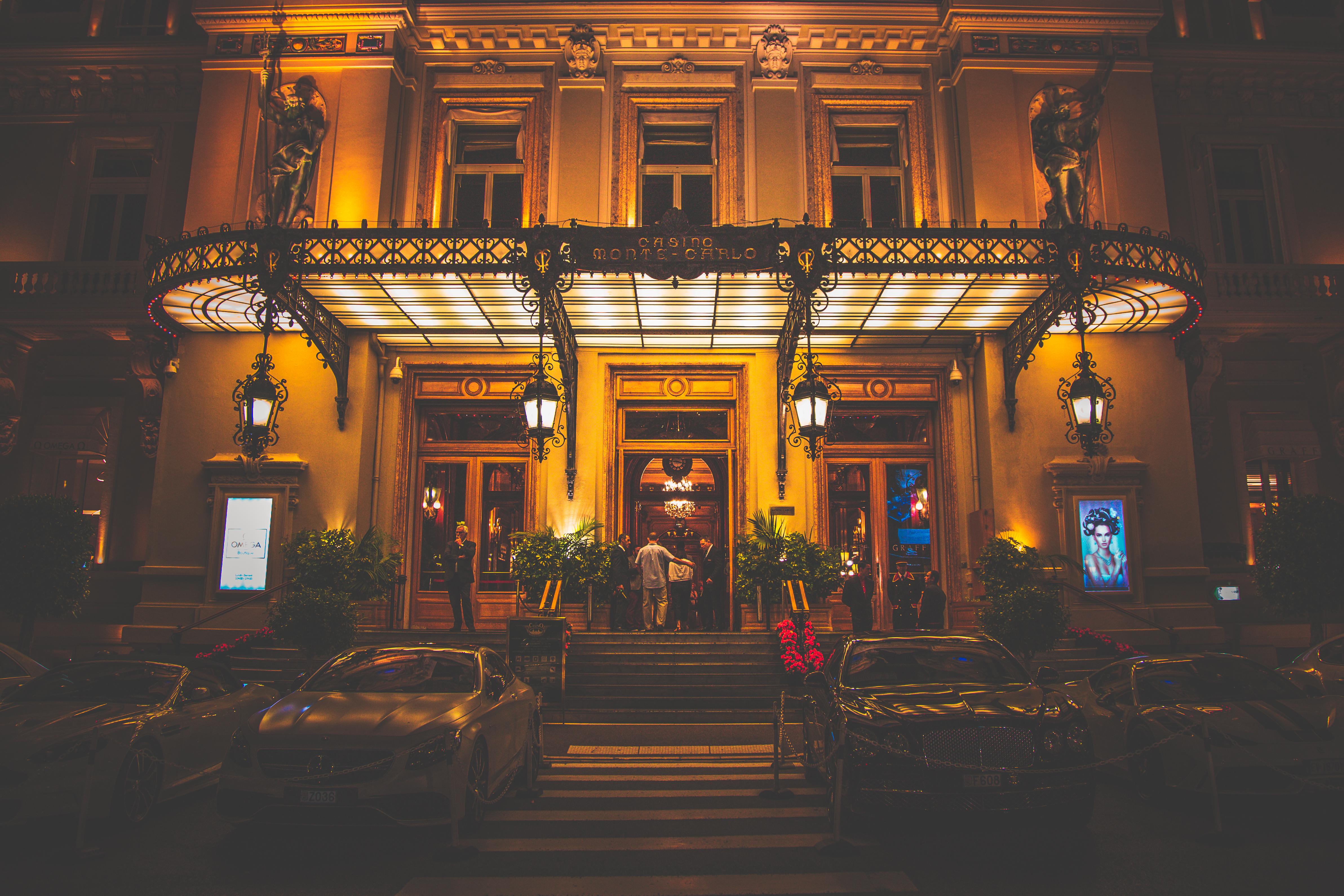 Monaco Casino Monte Carlo