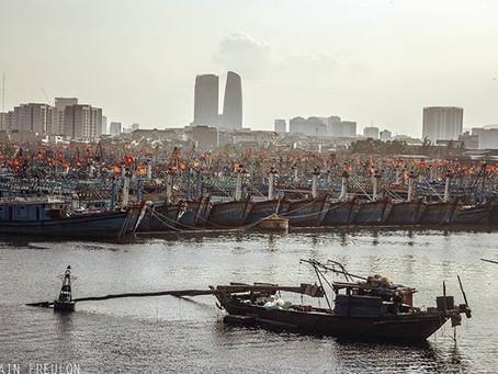 Une journée entre Da Nang-Hoi An: Du modernisme à la tradition.
