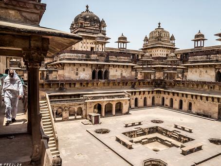 Inde: Orchhâ