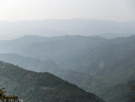De Phonsaly à Bokeo: Itinéraire du nord Laos