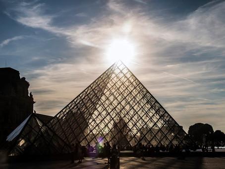 Le weekend d'un provincial à Paris!