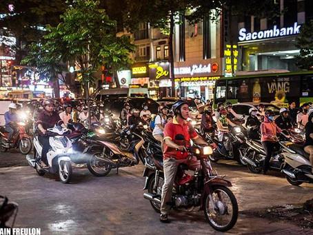 Retour au Vietnam: La réadaptation.