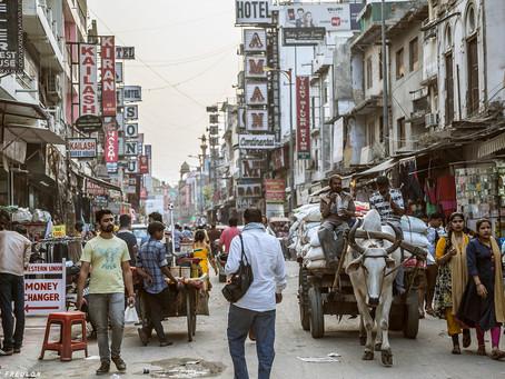 Inde: Une véritable claque de découverte!