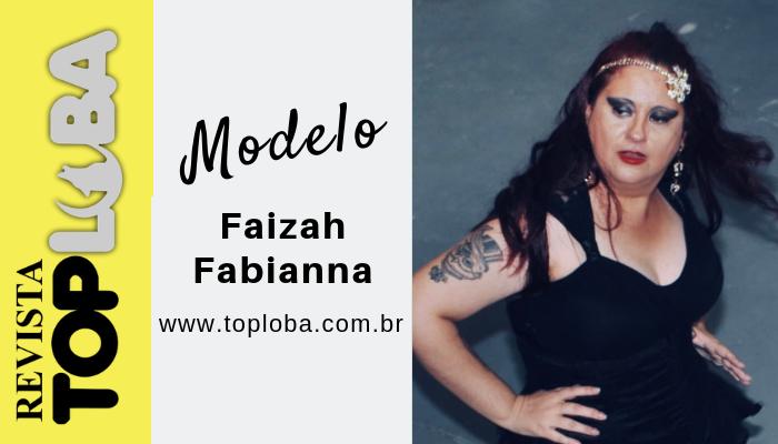 Faizah Fabianna