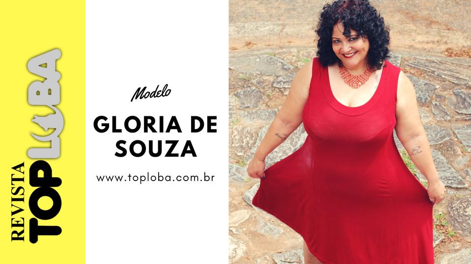 Gloria de Souza