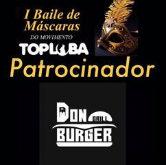 Don Grill Burger