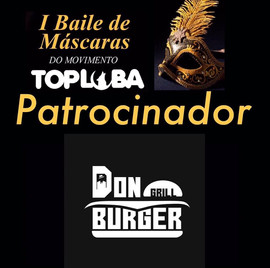 Don Grill Burger