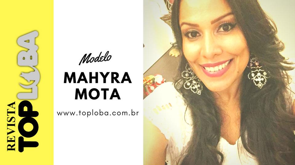 Mahyra Mota