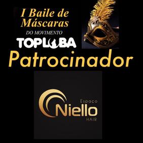 Niello Hair