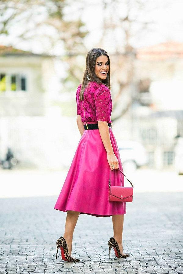 Camila Coelho _ A Fashion, Beauty & Life