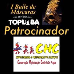 CHC Dedetizadora