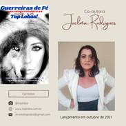 Joelma Rodrigues - São Paulo/SP
