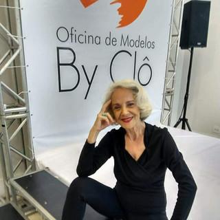 Modelo Mirella Guglielmi