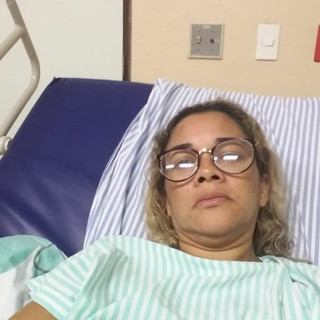 Elis após trombose