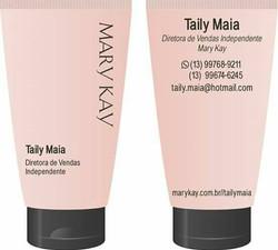 Mary Kay Taily