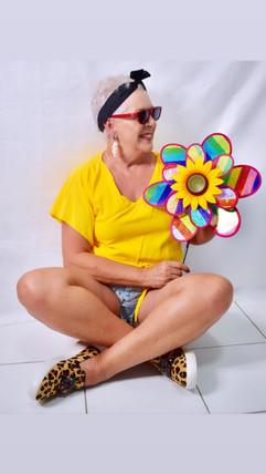 Dolores Crepaldi | Top Loba Fashion e Influencer