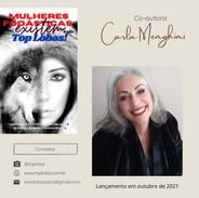 Carla Menghini - Curitiba/PR