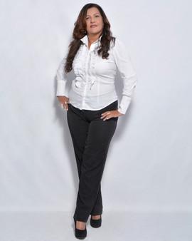 Top Loba Model Ester Matos